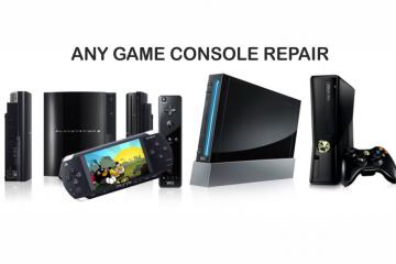 Game Consoles Repair
