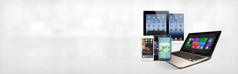 Broken Phone, Tablet or Laptop?